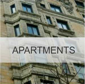 Holyrood Apartments for Rent