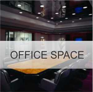 Holyrood Office Space For Lease