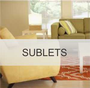 U of T Sublet Rentals | Meant4Rent